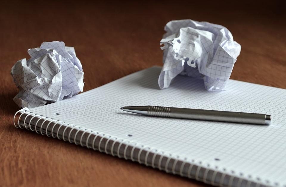 mieux écrire apprendre l'écriture bien rédiger