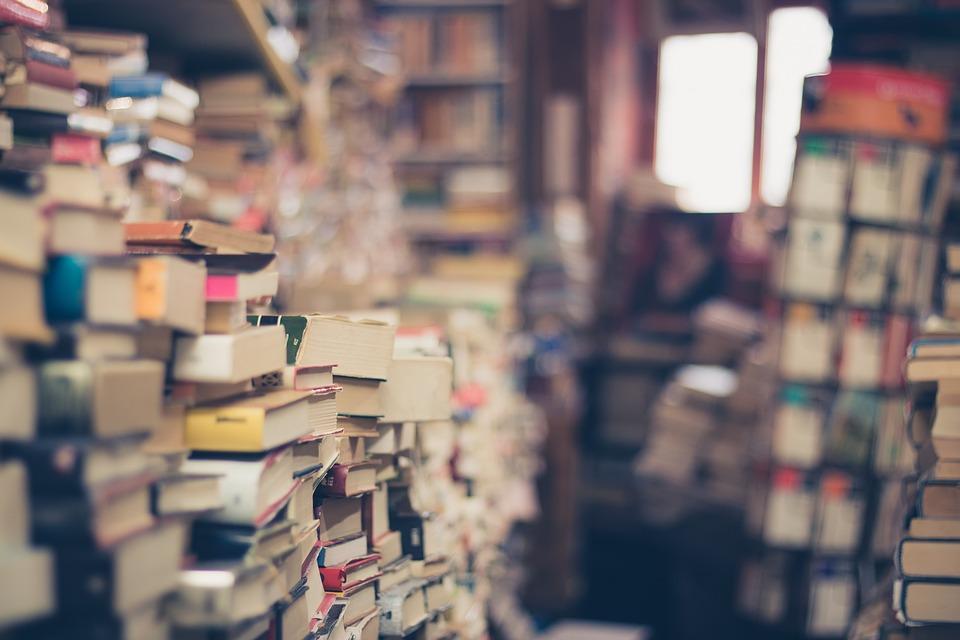 Mes livres