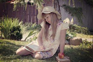 Importance de la lecture ; lire