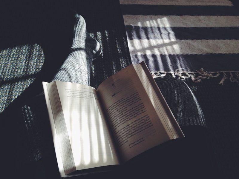 l'importance de lire