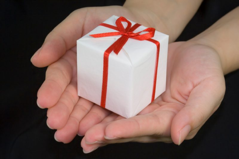Les bienfaits de la générosité pouvoir être généreux