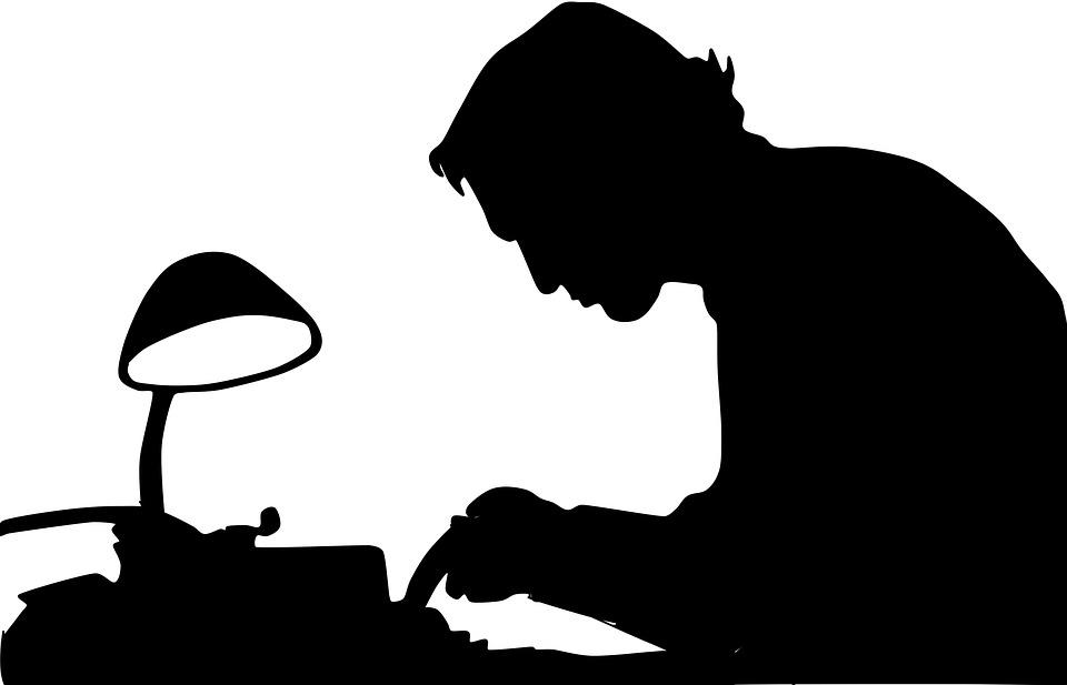 pourquoi j'ai choisi de devenir écrivain
