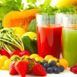 Booster sa productivité… par les jus de fruits et de légumes !