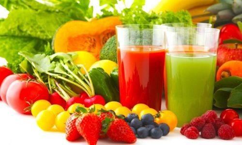 booster sa productivité jus de fruits et de légumes detox concentration écrire