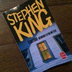 Recommandé : « Ecriture : Mémoire d'un Métier » de Stephen King