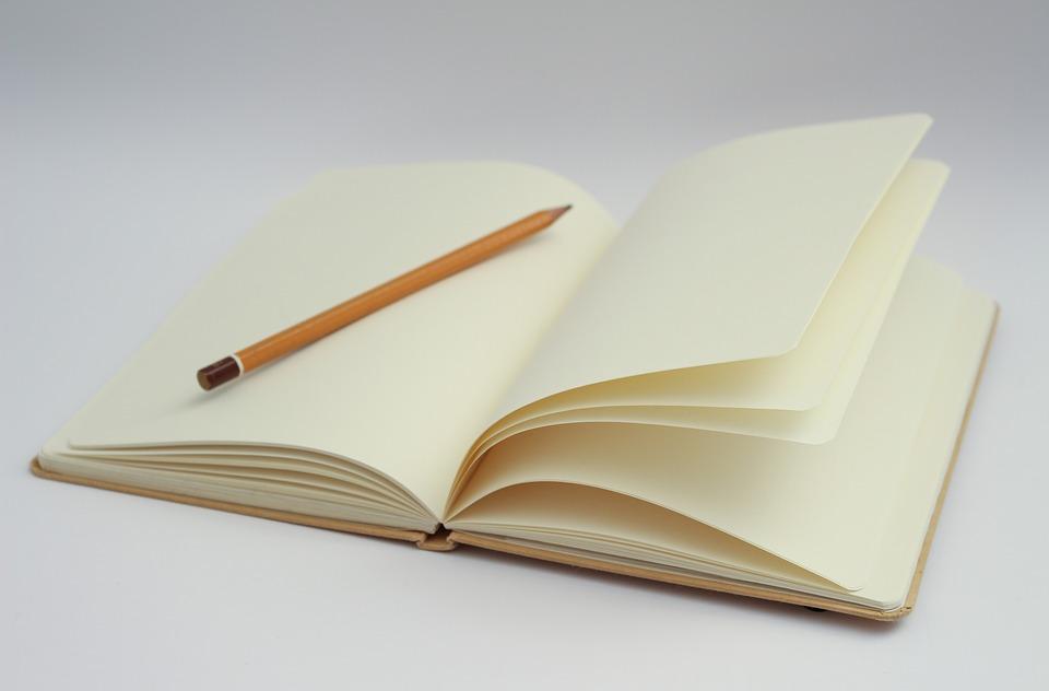 Syndrome de la page blanche ; écrivain productivité inspiration