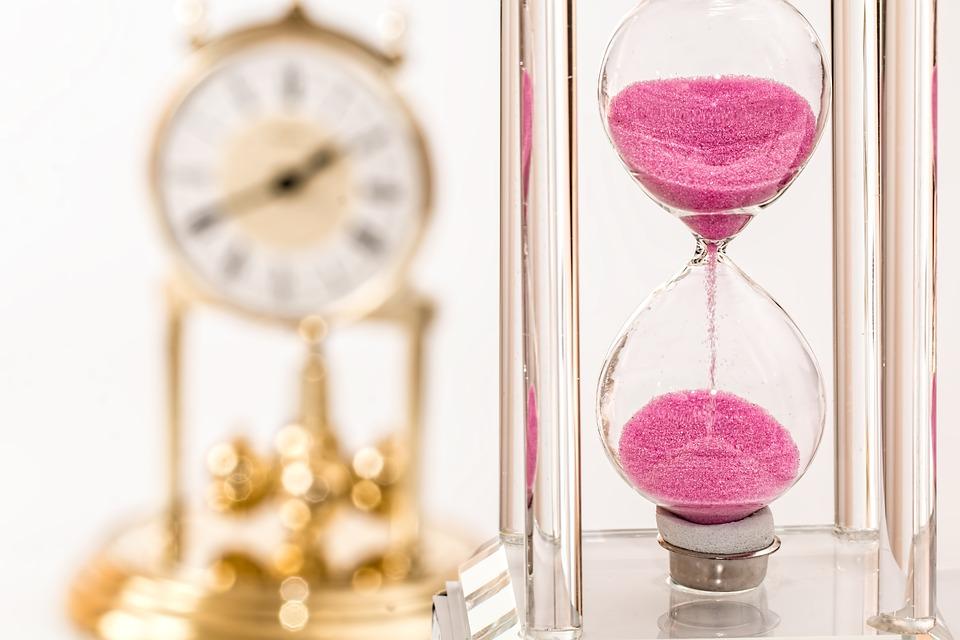 Combien de temps faut-il pour écrire un article