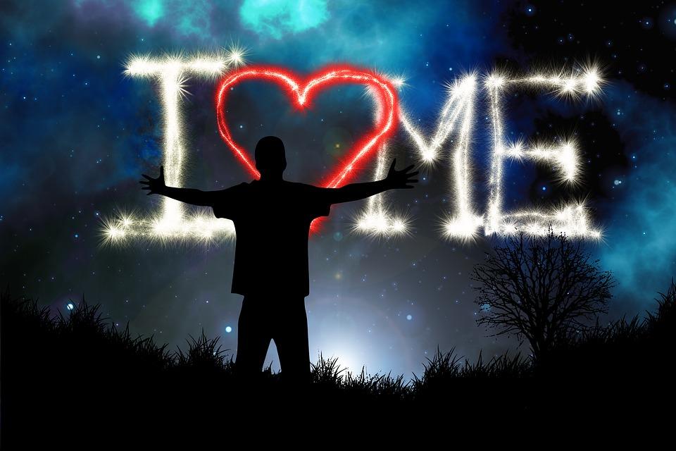 importance de l'estime de soi amour propre